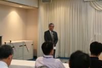第8回 RIPS 公開セミナー2010「変化する東アジアの戦略環境への対応」