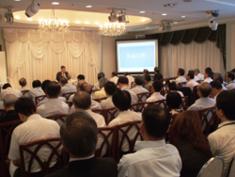 第9回 RIPS 公開セミナー2011「大震災後に備える日本の安全保障」